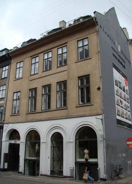 Gothersgade 54 - 4