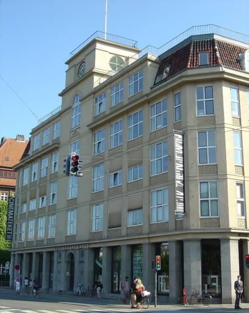 Gothersgade 55 - Landemærket 26 - Vognmagergade 8b-10 - 2