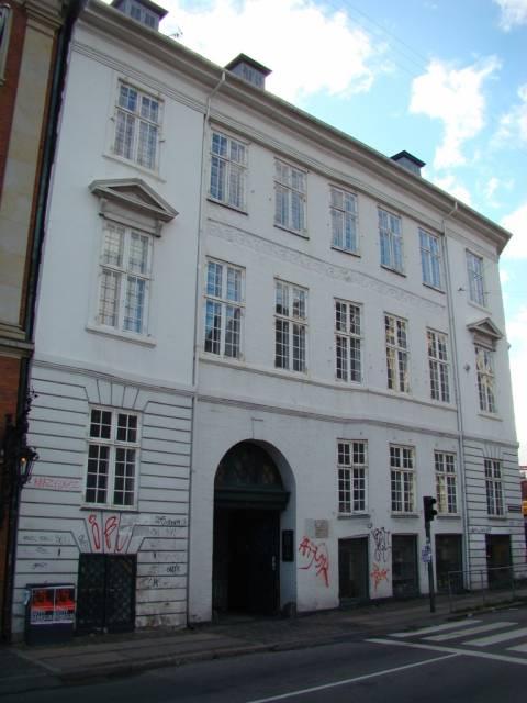 Gothersgade 58 - Kronprinsessegade 2 - 2