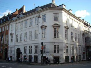 Gothersgade 58 - Kronprinsessegade 2 - lille - tv