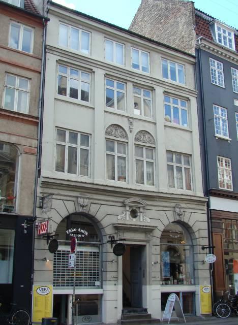 Gothersgade 7 - 1
