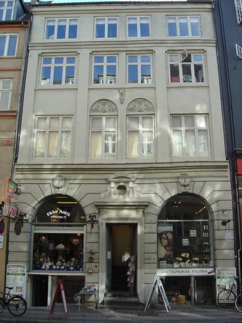 Gothersgade 7 - 2