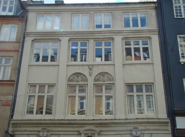Gothersgade 7 - 3