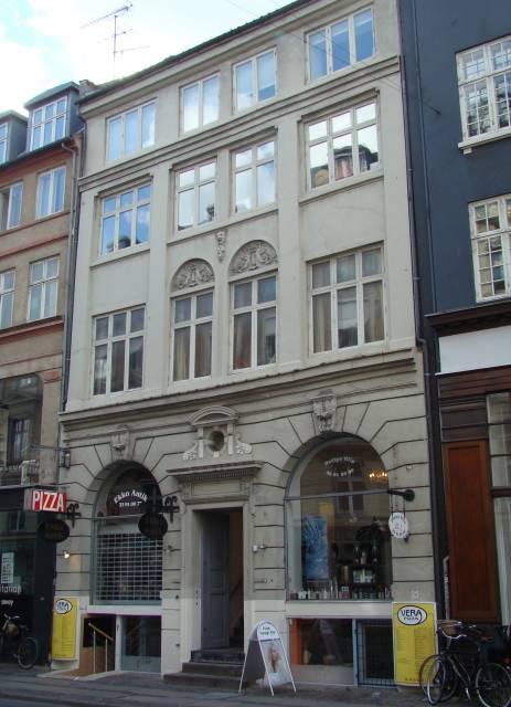 Gothersgade 7 - 5