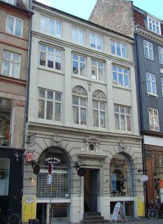 Gothersgade 7 - lille - tv