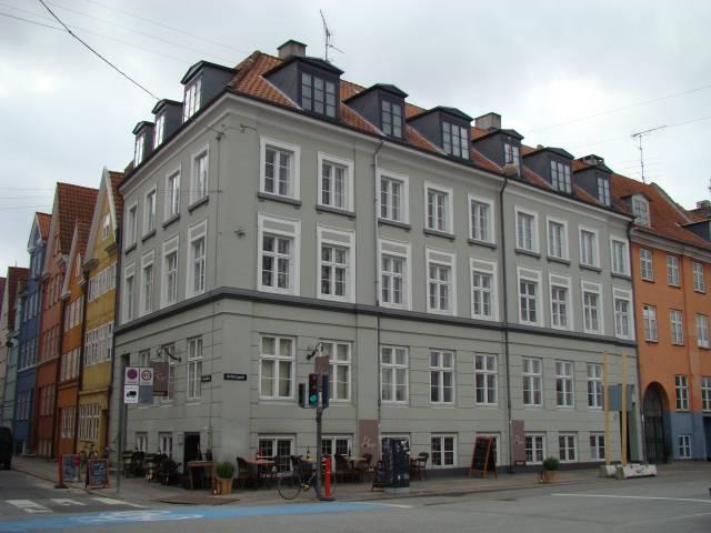 Gothersgade 87 - Landemærket 57 - 1