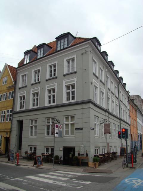 Gothersgade 87 - Landemærket 57 - 2
