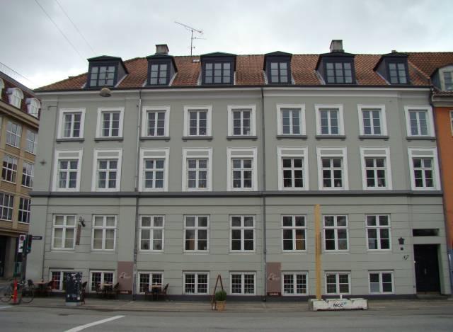 Gothersgade 87 - Landemærket 57 - 3
