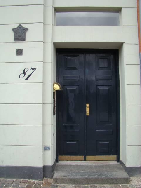 Gothersgade 87 - Landemærket 57 - 4