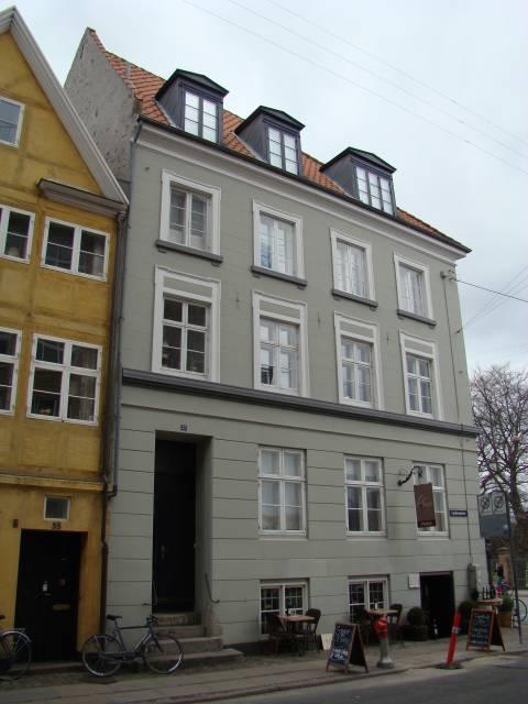 Gothersgade 87 - Landemærket 57 - 7