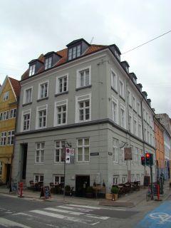 Gothersgade 87 - Landemærket 57 - lille - th