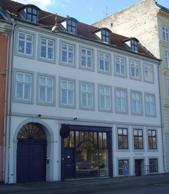 Gothersgade 91-91a - 1