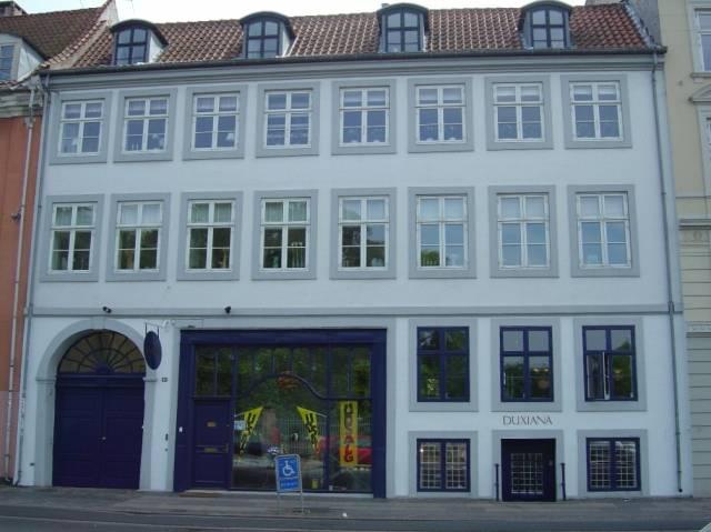 Gothersgade 91-91a - 2
