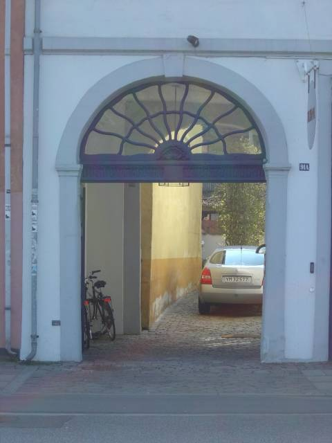 Gothersgade 91-91a - 3
