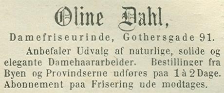 Gothersgade 91-91a - 5