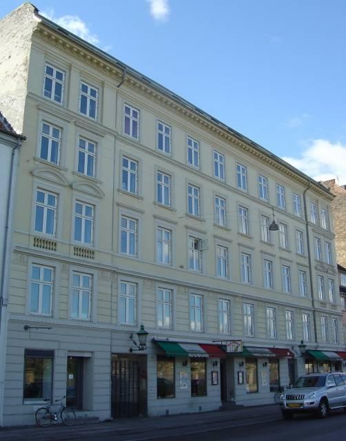 Gothersgade 93-93c-95 - 1