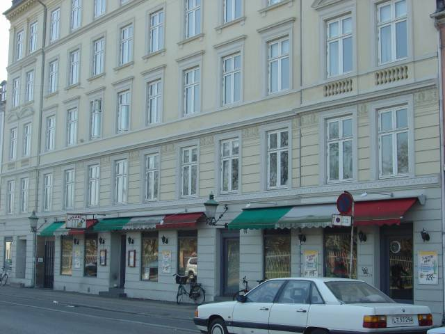 Gothersgade 93-93c-95 - 2