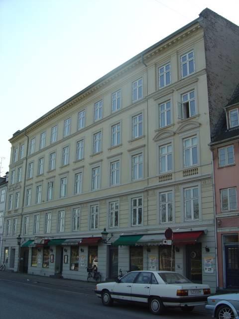 Gothersgade 93-93c-95 - 3