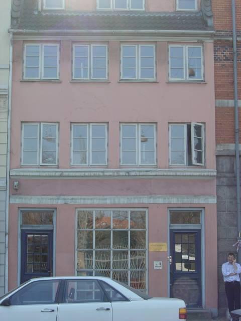 Gothersgade 97 - 2