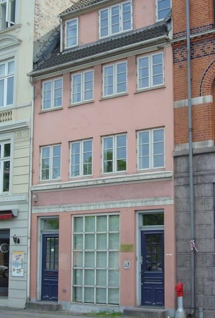 Gothersgade 97 - 3