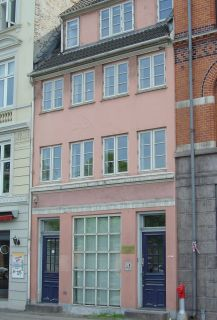 Gothersgade 97 - lille - th