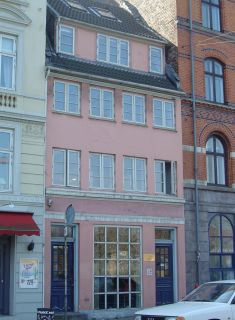 Gothersgade 97 - lille - tv