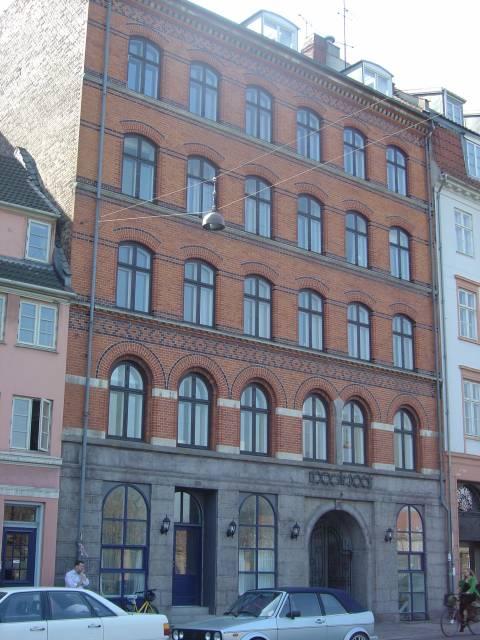Gothersgade 99-101a-c - 1