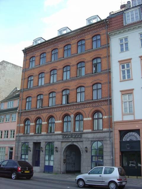 Gothersgade 99-101a-c - 4