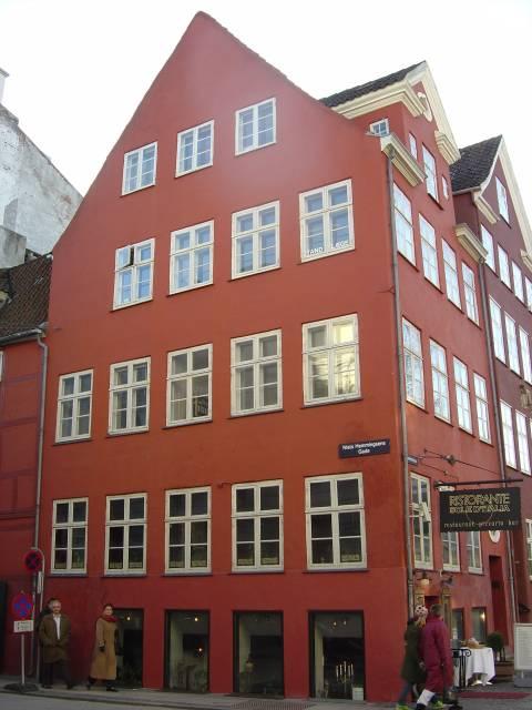 Gråbrødre Torv 1 - Niels Hemmingsens Gade 15 - 3