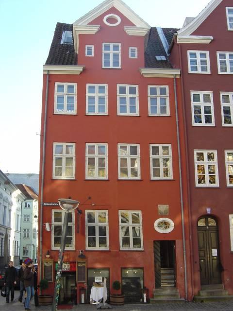 Gråbrødre Torv 1 - Niels Hemmingsens Gade 15 - 4
