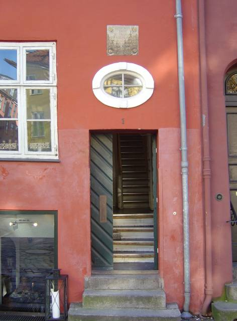 Gråbrødre Torv 1 - Niels Hemmingsens Gade 15 - 5