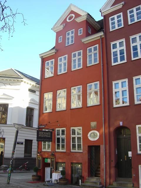 Gråbrødre Torv 1 - Niels Hemmingsens Gade 15 - 7
