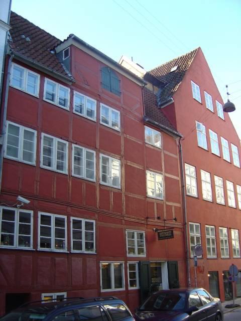Gråbrødre Torv 1 - Niels Hemmingsens Gade 15 - 8