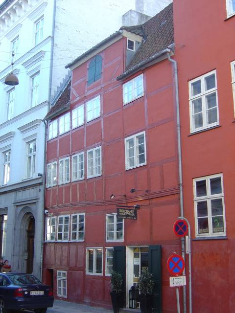 Gråbrødre Torv 1 - Niels Hemmingsens Gade 15 - 9