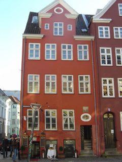 Gråbrødre Torv 1 - Niels Hemmingsens Gade 15 - lille - th