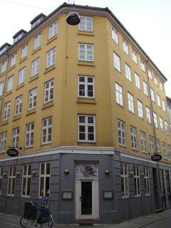 Gråbrødre Torv 19-21 - Gråbrødrestræde 23 - Klosterstræde 20 - lille - th