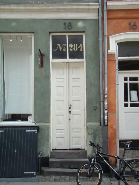 Grønnegade 18 - Ny Østergade 11 - Pistolstræde 4 - 4