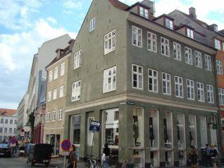 Grønnegade 18 - Ny Østergade 11 - Pistolstræde 4 - lille - tv