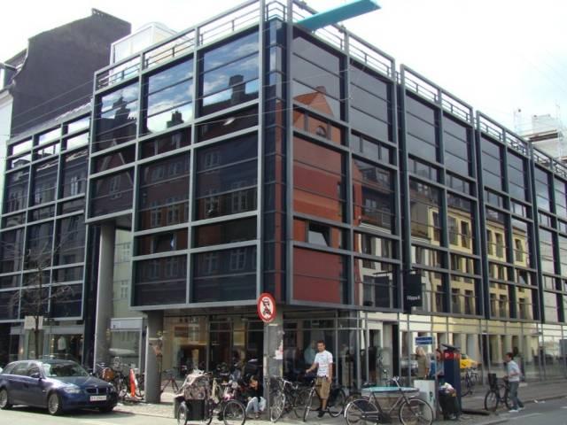 Grønnegade 3 - Ny Østergade 13 - 1