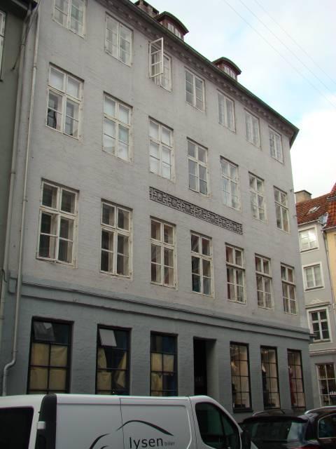 Grønnegade 32 - Ny Adelgade 9 - 2