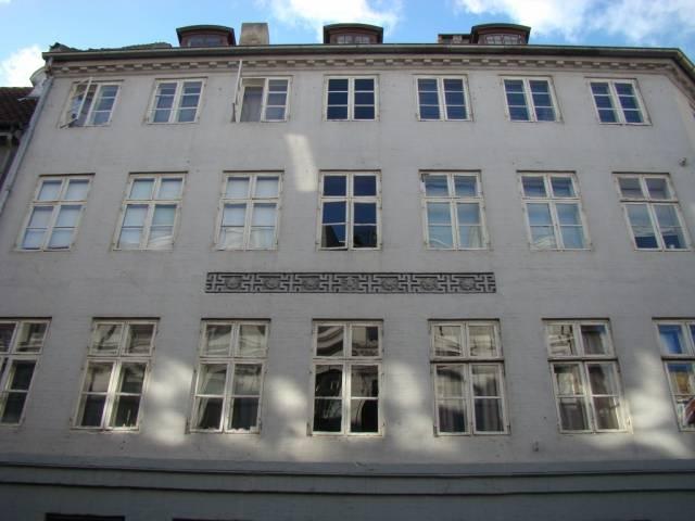 Grønnegade 32 - Ny Adelgade 9 - 3