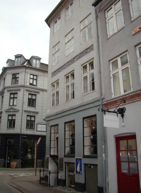 Grønnegade 32 - Ny Adelgade 9 - 4