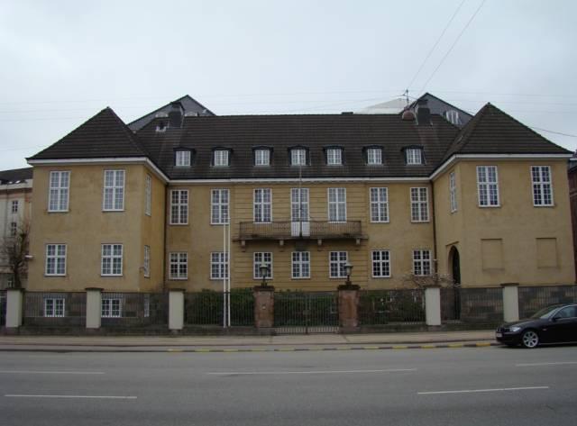 Grønningen 11 - Hammerensgade 5 - Jens Kofods Gade 6 - 1