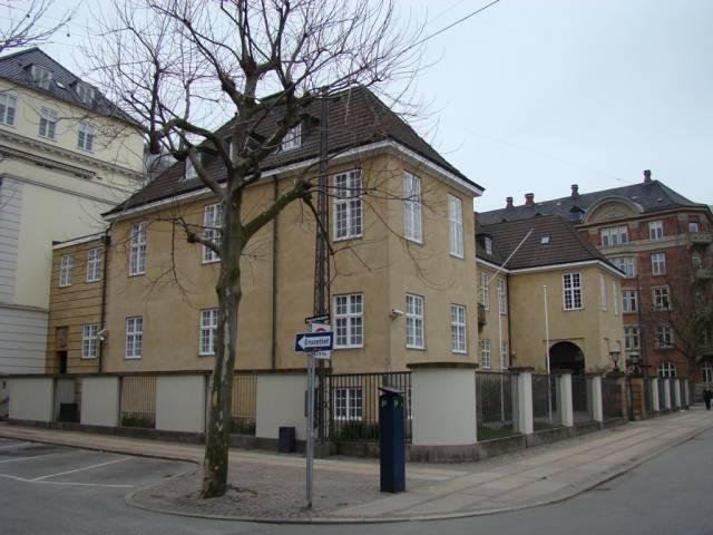 Grønningen 11 - Hammerensgade 5 - Jens Kofods Gade 6 - 2