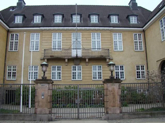 Grønningen 11-Hammerensgade 5-Jens Kofods Gade 6 - 7
