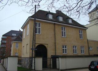 Grønningen 11 - Hammerensgade 5 - Jens Kofods Gade 6 - lille - th