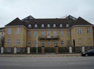 Grønningen 11 - Hammerensgade 5 - Jens Kofods Gade 6 - lille - tv