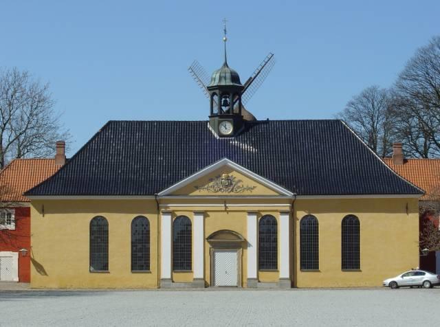 Grønningen 4 - Kastellet 1-110 - Nordre Toldbod 15-25 - 1