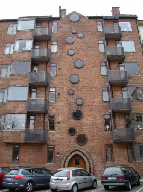 Grønningen 7-9 - Hammerensgade 8 - 1