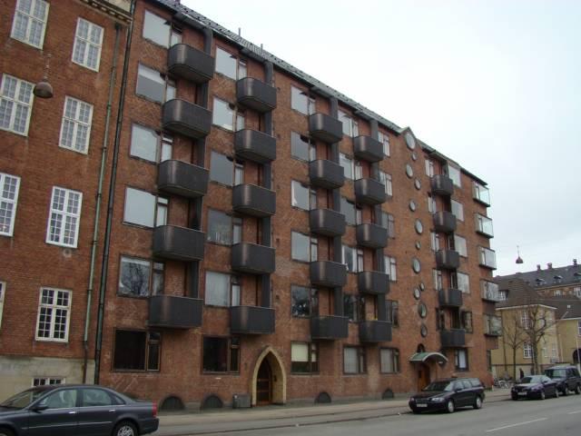 Grønningen 7-9 - Hammerensgade 8 - 3